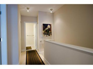 Photo 12: 1839 Crowe Street in Vancouver: False Creek Townhouse for sale (Vancouver West)  : MLS®# V1077606