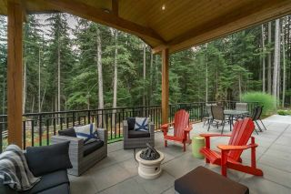 Photo 16: 1029 UPLANDS DRIVE: Anmore House for sale (Port Moody)  : MLS®# R2259243