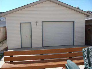 Photo 17: 357 TARADALE Drive NE in CALGARY: Taradale Residential Detached Single Family for sale (Calgary)  : MLS®# C3584858