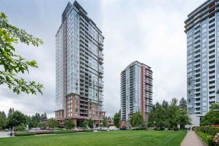 "Photo 12: 305 3100 WINDSOR Gate in Coquitlam: New Horizons Condo for sale in ""THE LLOYD"" : MLS®# R2511765"
