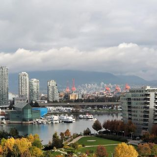 Photo 36: 315 288 W 1ST AVENUE in Vancouver: False Creek Condo for sale (Vancouver West)  : MLS®# R2511777