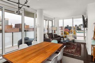Photo 6: N1002 707 Courtney St in : Vi Downtown Condo for sale (Victoria)  : MLS®# 867405