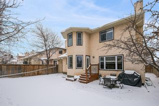 Photo 44: 312 Hawkstone Close NW in Calgary: Hawkwood Detached for sale : MLS®# A1084235