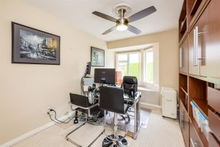 """Photo 14: 40 2951 PANORAMA Drive in Coquitlam: Westwood Plateau Townhouse for sale in """"STONEGATE ESTATES"""" : MLS®# R2285642"""
