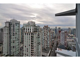 Photo 14: # 2605 833 SEYMOUR ST in Vancouver: Downtown VW Condo for sale (Vancouver West)  : MLS®# V1040577