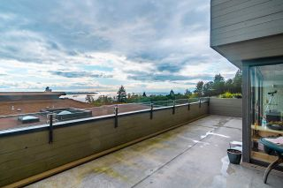 Photo 25: 59 2212 FOLKESTONE Way in West Vancouver: Panorama Village Condo for sale : MLS®# R2507126