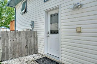 Photo 3: 6 WEST AARSBY Road: Cochrane Semi Detached for sale : MLS®# C4302909
