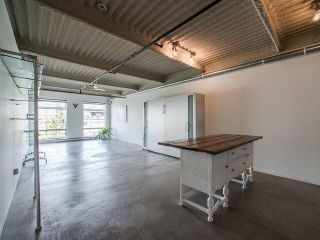 """Photo 2: 317 237 E 4TH Avenue in Vancouver: Mount Pleasant VE Condo for sale in """"ARTWORKS"""" (Vancouver East)  : MLS®# V1143418"""