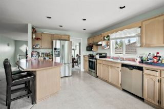 Photo 10: 20485 97B AVENUE in Langley: Walnut Grove House for sale : MLS®# R2557875