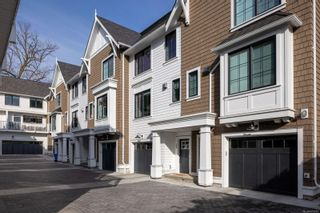 Photo 25: TH15 1810 Kings Rd in : SE Camosun Row/Townhouse for sale (Saanich East)  : MLS®# 875257