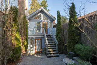 Photo 18: 3636 W 15TH AVENUE in Vancouver: Point Grey House for sale (Vancouver West)  : MLS®# R2175536