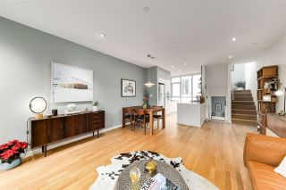 Photo 4: 770 W 6TH Avenue in Vancouver: Fairview VW Townhouse for sale (Vancouver West)  : MLS®# R2533708