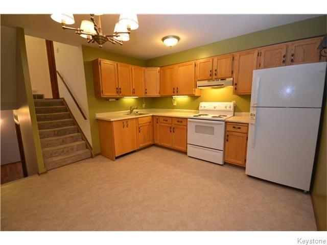 Photo 7: Photos: 162 Kitson Street in Winnipeg: St Boniface Condominium for sale (South East Winnipeg)  : MLS®# 1604546