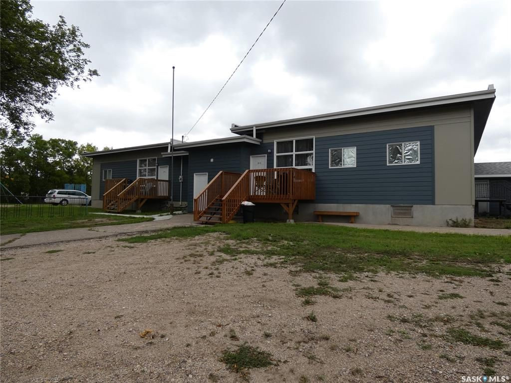Main Photo: 201 Francis Street in Viscount: Residential for sale : MLS®# SK869823