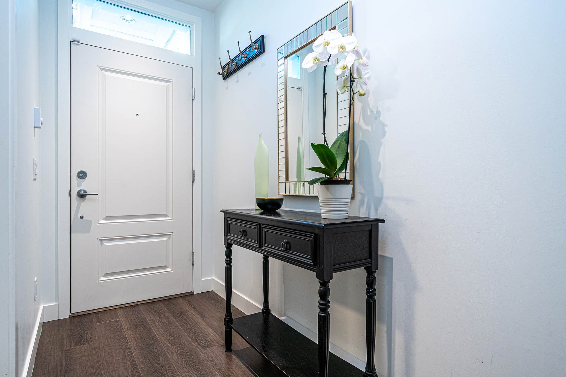 """Photo 38: Photos: 154 548 FOSTER Avenue in Coquitlam: Coquitlam West Townhouse for sale in """"BLACK + WHITE"""" : MLS®# R2587208"""
