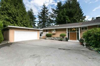 Photo 1: : West Vancouver House for rent : MLS®# AR017G