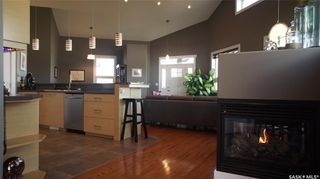 Photo 44: 519 Trimble Crescent in Saskatoon: Willowgrove Residential for sale : MLS®# SK841010