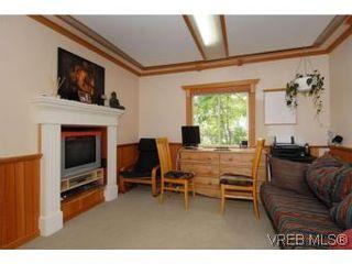 Photo 2: 1711 Haultain St in VICTORIA: Vi Jubilee House for sale (Victoria)  : MLS®# 539317
