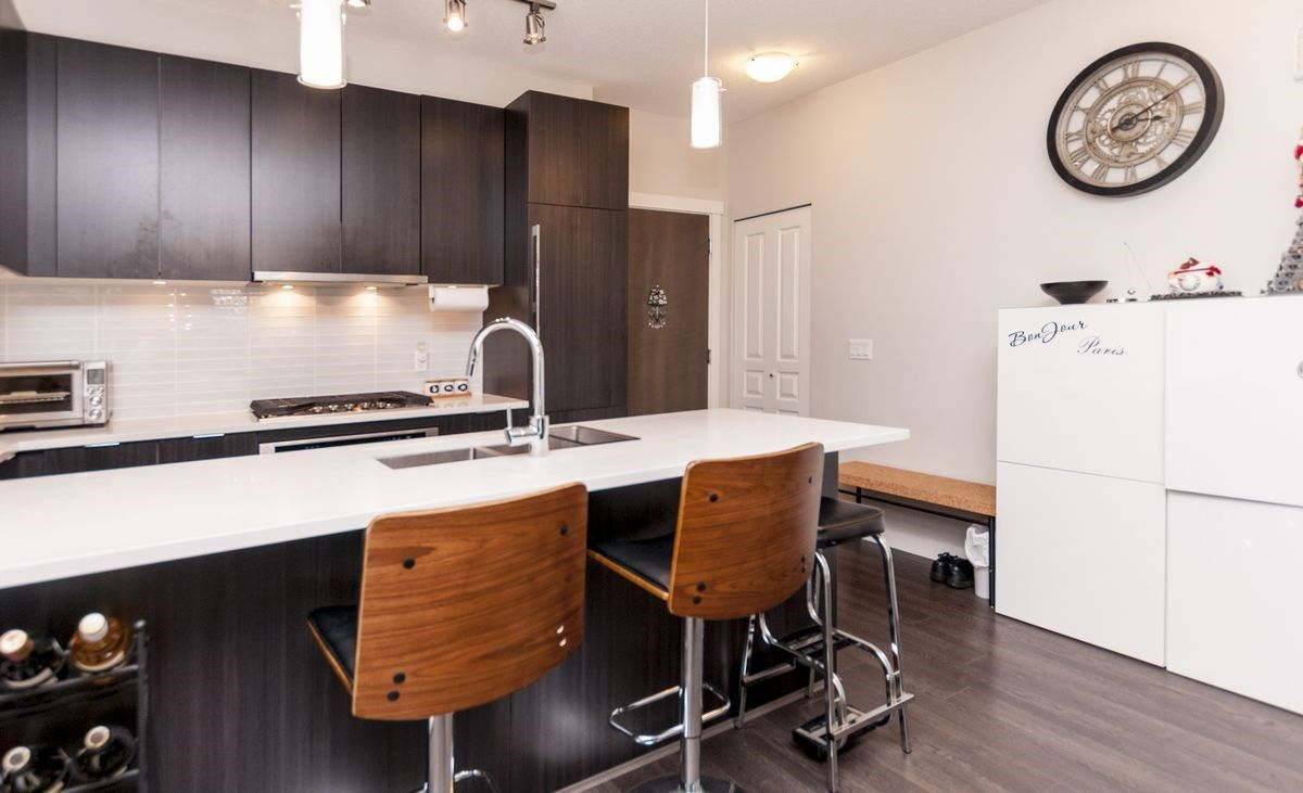 Photo 16: Photos: 309 9399 ALEXANDRA Road in Richmond: West Cambie Condo for sale : MLS®# R2216365