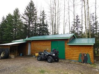 Photo 5: 84078 Highway 591: Rural Clearwater County Detached for sale : MLS®# A1111743