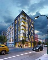 """Main Photo: 808 150 E CORDOVA Street in Vancouver: Downtown VE Condo for sale in """"INGASTOWN"""" (Vancouver East)  : MLS®# R2084950"""