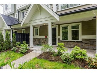 """Photo 19: 17 7374 194A Street in Surrey: Clayton Townhouse for sale in """"ASHER"""" (Cloverdale)  : MLS®# R2077680"""