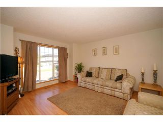 Photo 5: 948 SILVER CREEK Drive NW: Airdrie Residential Detached Single Family for sale : MLS®# C3582568