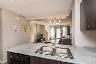 Photo 20: 33 1816 RUTHERFORD Road in Edmonton: Zone 55 Townhouse for sale : MLS®# E4233931