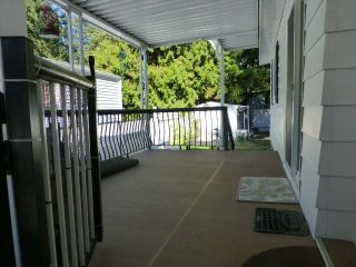 """Photo 18: 31 2305 200 Street in Langley: Brookswood Langley Manufactured Home for sale in """"Cedar Lane"""" : MLS®# R2223523"""