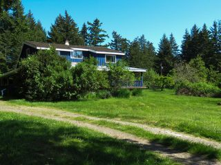 Photo 27: 1950 Shingle Spit Rd in HORNBY ISLAND: Isl Hornby Island House for sale (Islands)  : MLS®# 787572