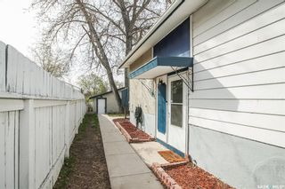 Photo 26: 99 Ross Crescent in Saskatoon: Westview Heights Residential for sale : MLS®# SK855001
