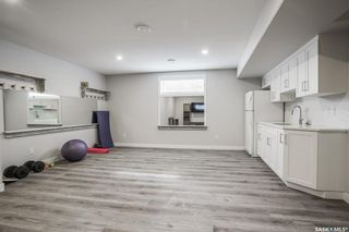Photo 24: 518 Dagnone Crescent in Saskatoon: Brighton Residential for sale : MLS®# SK867635