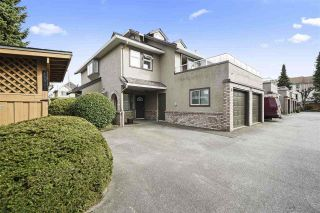 "Photo 2: 18 12438 BRUNSWICK Place in Richmond: Steveston South Townhouse for sale in ""BRUNSWICK GARDENS"" : MLS®# R2560478"