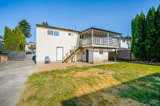 Photo 39: 3401 JUNIPER Crescent in Abbotsford: Abbotsford East House for sale : MLS®# R2604754