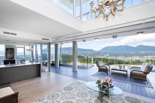 """Photo 15: 3601 1499 W PENDER Street in Vancouver: Coal Harbour Condo for sale in """"WEST PENDER PLACE"""" (Vancouver West)  : MLS®# R2610217"""