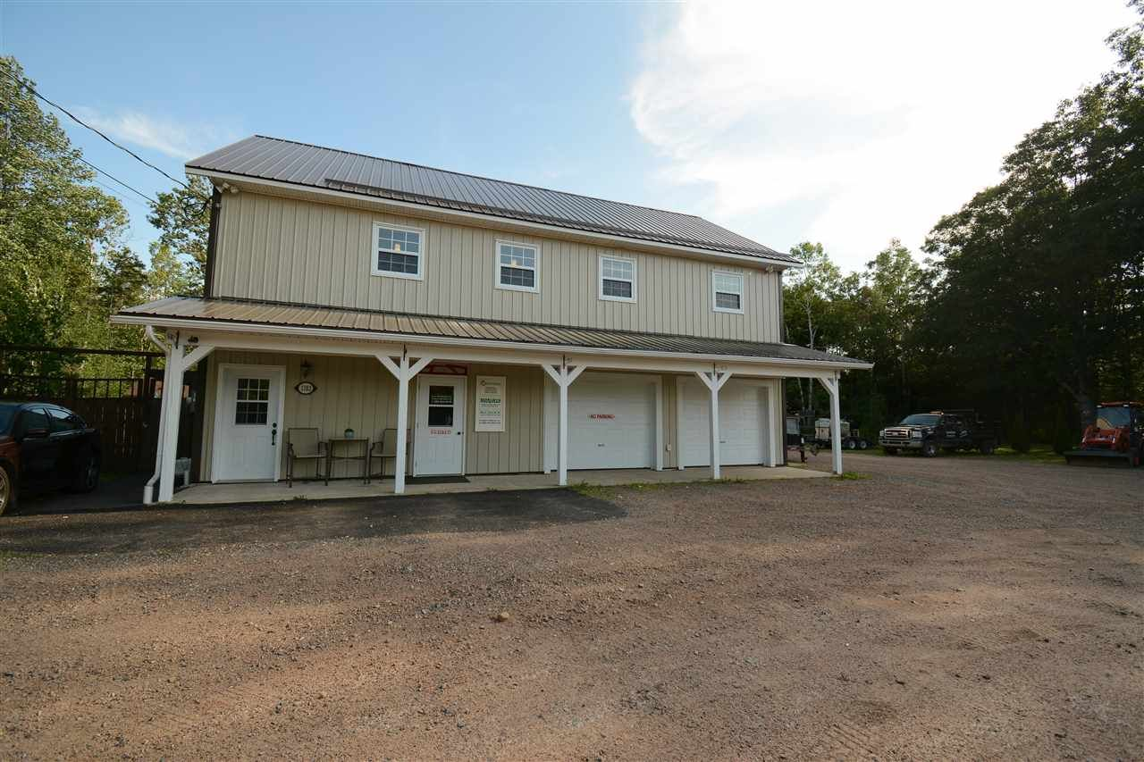 Main Photo: 1102 HIGHWAY 201 in Greenwood: 404-Kings County Commercial  (Annapolis Valley)  : MLS®# 202105494