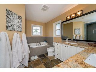 Photo 12: 17302 1A AVENUE in Surrey: Pacific Douglas House for sale (South Surrey White Rock)  : MLS®# R2272678