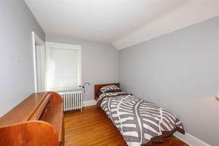 Photo 11: 652 Kingsway Avenue in Winnipeg: Residential for sale (1C)  : MLS®# 202013595