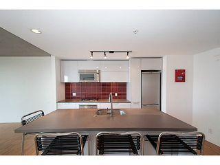 """Photo 11: 1906 108 W CORDOVA Street in Vancouver: Downtown VW Condo for sale in """"Woodwards W32"""" (Vancouver West)  : MLS®# V1121064"""