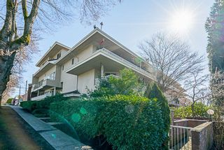 Photo 19: 103 3626 W 28TH Avenue in Vancouver: Dunbar Townhouse for sale (Vancouver West)  : MLS®# R2256411