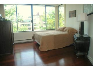 "Photo 8: # 311 674 LEG IN BOOT SQ in Vancouver: False Creek Condo for sale in ""MARKET HILL"" (Vancouver West)  : MLS®# V853162"