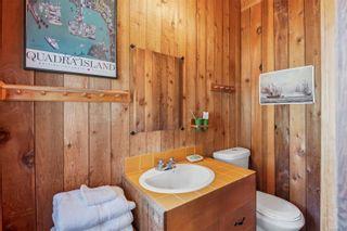 Photo 21: 1019 GOWLLAND HARBOUR Rd in : Isl Quadra Island House for sale (Islands)  : MLS®# 869931