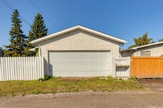Photo 27: 302 Whitney Crescent SE in Calgary: Willow Park Detached for sale : MLS®# A1146432