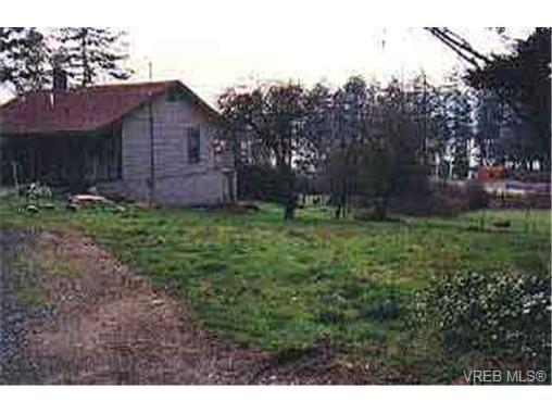 Main Photo: 5420 Alderley Rd in : SE Cordova Bay Land for sale (Saanich East)  : MLS®# 96965