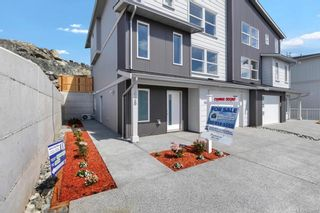Photo 2: 7028 Brailsford Pl in Sooke: Sk Sooke Vill Core Half Duplex for sale : MLS®# 839187