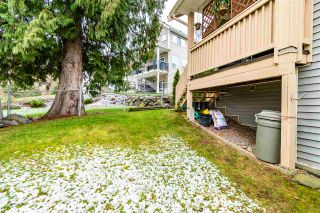 """Photo 28: 28 46906 RUSSELL Road in Chilliwack: Promontory Townhouse for sale in """"Russell Heights"""" (Sardis)  : MLS®# R2542440"""