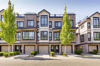 """Photo 6: 29 100 WOOD Street in New Westminster: Queensborough Townhouse for sale in """"RIVER'S WALK"""" : MLS®# R2600121"""
