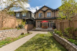 Photo 34: 2140 7 Avenue NW in Calgary: West Hillhurst Semi Detached for sale : MLS®# A1108142