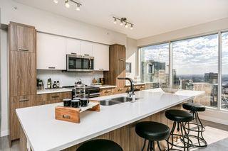 Photo 17: 3201 10410 102 Avenue in Edmonton: Zone 12 Condo for sale : MLS®# E4227143
