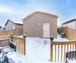 Photo 23: 17711 6 Avenue in Edmonton: Zone 56 House for sale : MLS®# E4230511